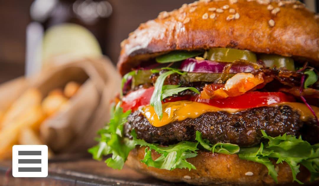 Understanding the Navigation Hamburger