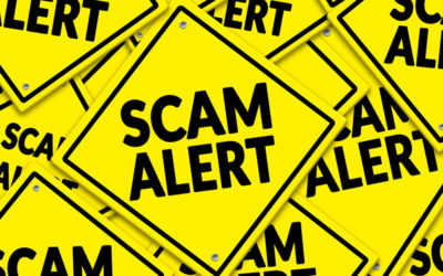SEO Scams: Is That Email Legit?