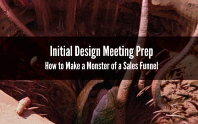 How to prepare for your first meeting with a web designer