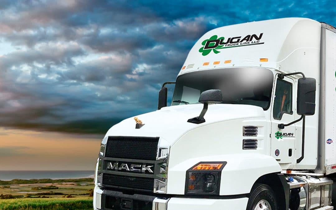 Dugan Truck Line