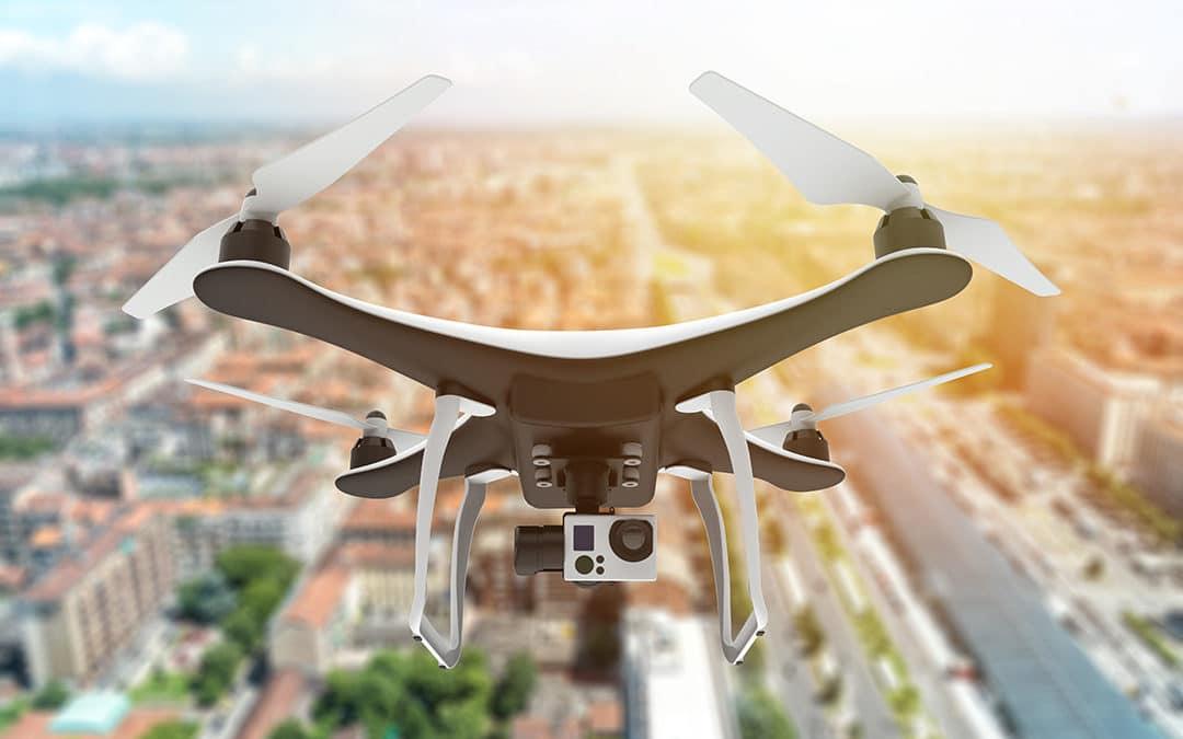 Air Capital Drone Co.