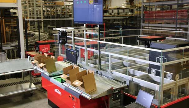 Kuecker Logistics Group